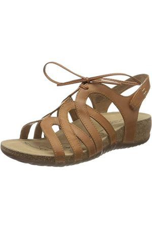 Josef Seibel Dames Sandalen - 78801, Romeinse sandalen dames 36 EU