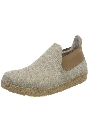 Haflinger Heren Pantoffels - 731084-550, Pantoffels uniseks-volwassene 43 EU