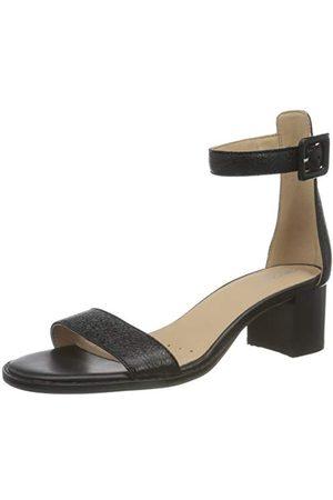 Geox Dames Sandalen - D15NRE000CF, Ankle Strap dames 36.5 EU
