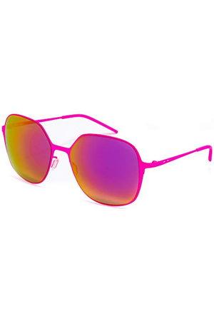 Italia Independent Dames 0202-018-000 zonnebril, , 56.0