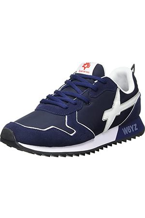 W6YZ 1201356601, Lage sneakers jongens 39 EU