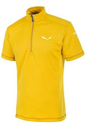 Salewa Heren Bodywarmers - AGNER PTC M S/S HZ TEE - functionele jas met korte mouwen - mannen - - S