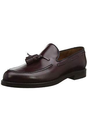 Lottusse Heren Loafers - L3087-00525-01, Instappers Heren 41 EU