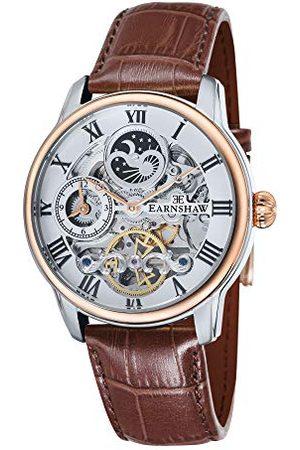 THOMAS EARNSHAW Heren Horloges - Montre Heren - - ES-8006-03