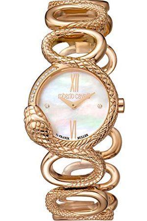 Roberto Cavalli Dames Horloges - Montre - - RV2L018M0036