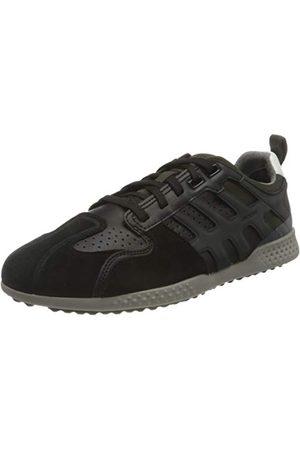 Geox Heren Lage schoenen - U048DB0CL54, lage sneakes heren 43 EU