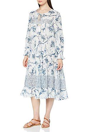 Joe Browns Dames Casual jurken - Dames Beachy Keen Maxi Jurk Casual