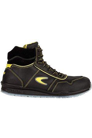 Cofra S.r.l. Heren Veterlaarzen - Cofra veiligheidslaarzen Eagan S3 Running moderne hoge schoenen maat 44, 78470-002