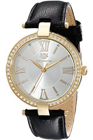 Daniel Wellington Dames Horloges - Dames Quartz Horloge Staffa, WN502-212