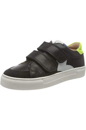 Bisgaard Jongens Sneakers - 41822.121, Sneaker Jongens 27 EU