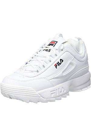 Fila 1010567, Sneaker Unisex-Kind 33 EU