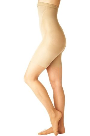 Spanx Dames Super High Shaping Sheers