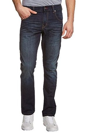 Mustang Heren Tapered - Mannen Tapered Jeans Chicago