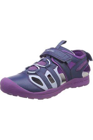 Geox J826ZA05015, dichte sandalen Meisjes 32 EU
