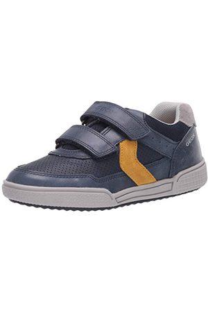 Geox Jongens Lage schoenen - J02BCA0CLME, lage sneakes Jongens 30 EU