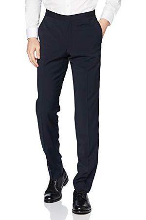 Pierre Cardin Heren Pantalons - Auguste kostuumbroek voor heren