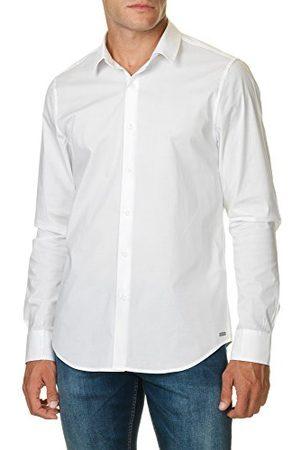 Garcia Zakelijk overhemd voor heren.