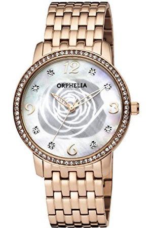 ORPHELIA Dames Horloges - Montre dames. - - OR12705