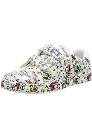 Primigi Jongens Sneakers - 7456611, Sneaker jongens 37 EU