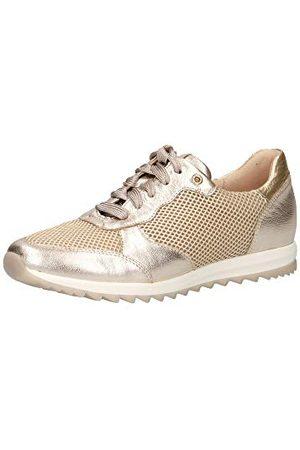 Caprice Dames Sneaker 9-9-23717-26 945 G-breedte Maat: 41 EU