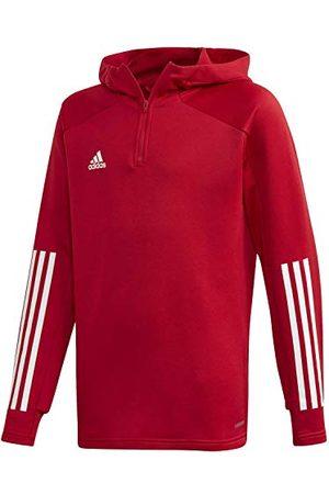 adidas Jongens Sweaters - Condivo 20 Track Hoodie voor kinderen, uniseks