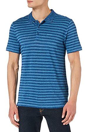 Pierre Cardin Heren Poloshirts - Travel Comfort Poloshirt voor heren
