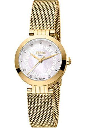 Ferre Dames Horloges - Elegant horloge FM1L166M0021