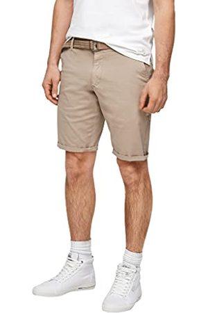 s.Oliver Heren Shorts - Herenbermuda.
