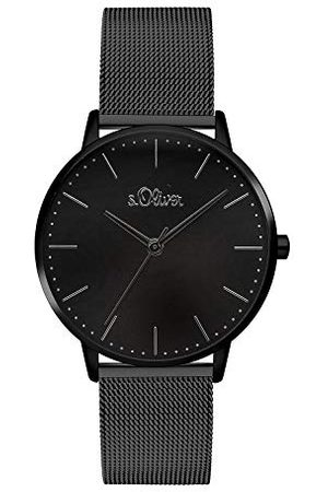 s.Oliver Dames Horloges - Montre dames. - - SO-3447-MQ