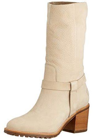 Shabbies Amsterdam Dames Laarzen - SHS0905 dames mode laarzen, , 40 EU