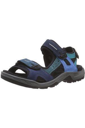 Ecco Heren Sandalen - 822074, Outdoor-sandaal. heren 40 EU