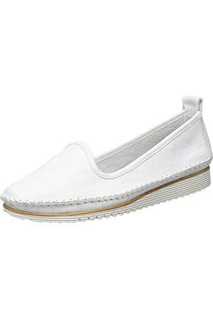 Andrea Conti Dames Loafers - 0021711, slipper Dames 38 EU