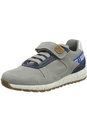 Geox Jongens Sneakers - J159ED022FU, Sneaker Jongens 37 EU