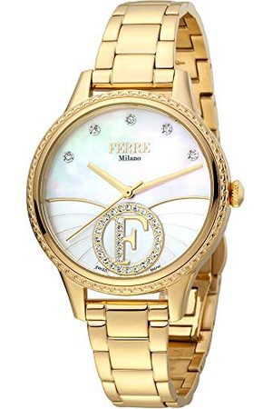 Ferre Dames Horloges - Elegant horloge FM1L167M0071