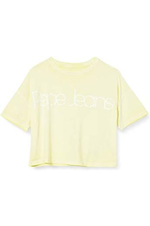 Pepe Jeans Meisjes Shirts - Darienne T-shirt voor meisjes.