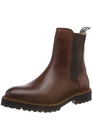 Marc O' Polo Dames Enkellaarzen - 81014235001133, Chelsea boots dames 37.5 EU