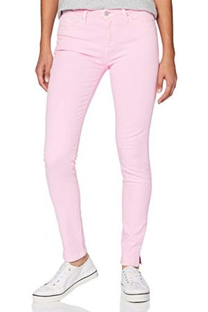Tommy Hilfiger Venice Slim Rw a Hana Straight Jeans voor dames