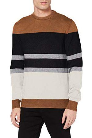 7 for all Mankind Heren Gebreide truien - Crew Neck Knit Shirt voor heren