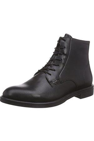 Vagabond Dames Enkellaarzen - 4003-501, laarzen en enkellaarzen, leer/textielvoering, klassiek, laag dames 37 EU
