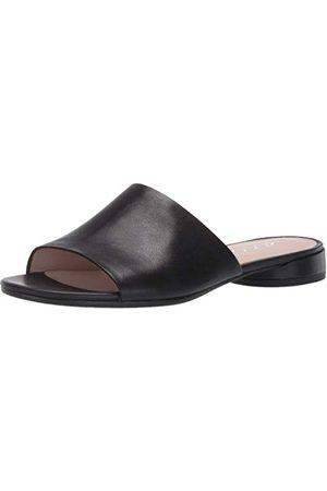 Ecco Dames Sandalen - 208403, Flat sandaal. Dames 38 EU