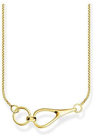 Thomas Sabo Ketting Heritage Gold, 40-45, KE1855-413-39-L45v