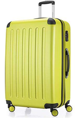 Hauptstadtkoffer Koffers - SPREE - Harde koffer, trolleykoffer, uitbreidbare reiskoffer, 4 wielen, TSA, 75 cm, 119 liter, varen