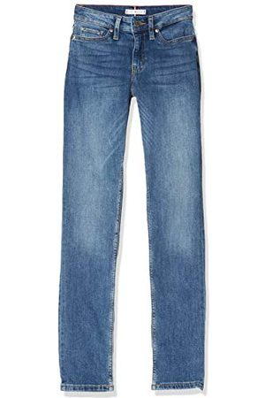 Tommy Hilfiger Rome Straight Rw Izzy Jeans voor dames