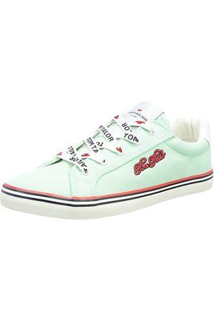 TOM TAILOR 1171701, Sneaker meisjes 38 EU