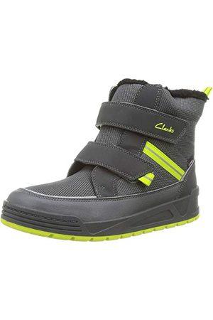 Clarks 261535787, Sneeuw jongens 30 EU