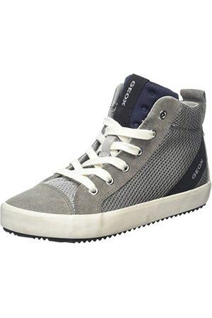 Geox Jongens Sneakers - J822CA01422, hoge schacht jongens 34 EU