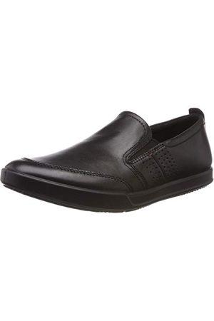 Ecco Heren Sneakers - 536264, Slip op Heren 44 EU