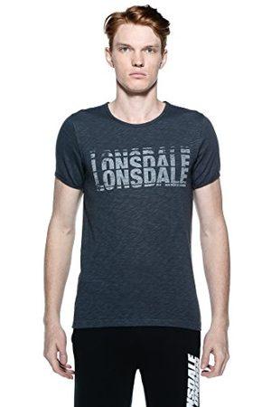 Lonsdale London Bournemouth T-shirt met lange mouwen voor heren