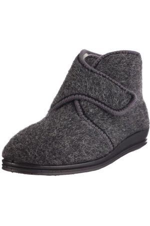 Rohde 2613, warm gevoerde pantoffels heren 40 EU
