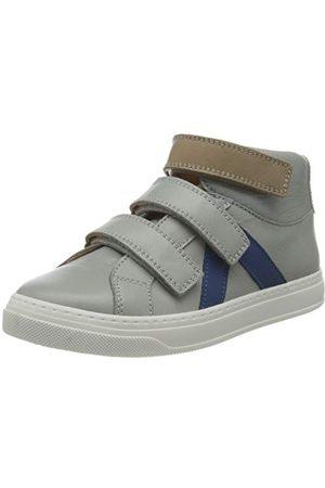 Bisgaard Jongens Sneakers - 40732.121, Sneaker Jongens 28 EU